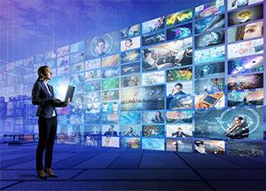 broadband streaming