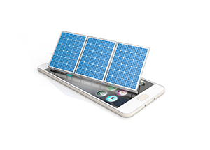 brand new 826d7 23e5d Get Your Solar-Powered iPhone X Tesla Now For Only $4,500 ...