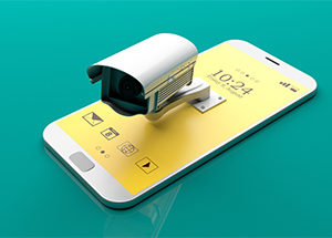 smart camera security