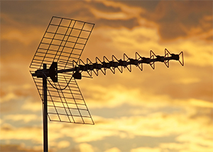 OTA TV Found In Over 20% of Broadband Homes