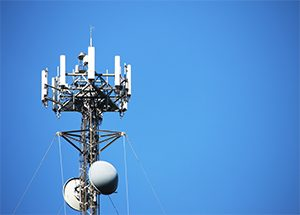cell tower MVNO