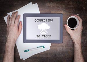 cloud service