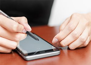 Galaxy Note 9 S Pen