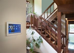 Honeywell Wi-Fi Programmable Thermostat