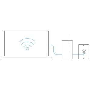 Wired Home Networking Solutions in a Wi-Fi Dominated World on