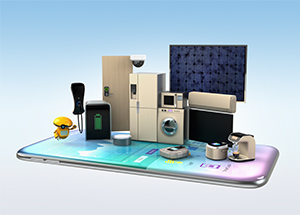 Customize Your Smart Life with the Haier 7-Brand Smart Home Solution