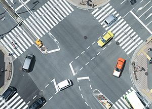 smart intersection