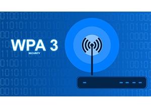 WPA3 Wi-Fi Security Update