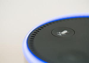 Will Alexa Be Your New Office Assistant?