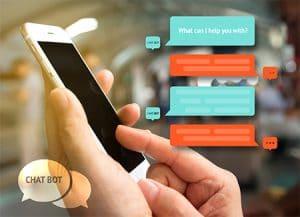 chat bot IoT