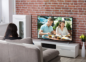 32% of People Who Have Moved in the Past Year Don't Subscribe to Pay TV