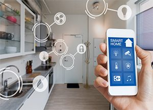 smart home iot devices