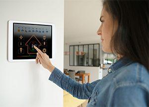 smart home problem
