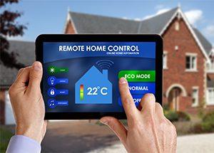 smart thermostat celsius