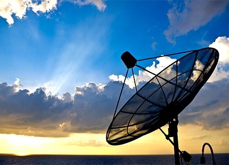 LinkSure Will Create a Free Global Satellite Network by 2026