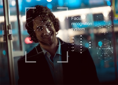 Amazon is in the Ring for Facial Recognition