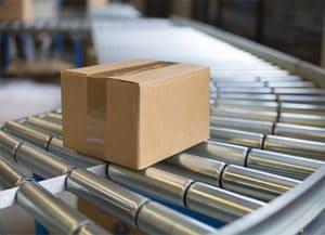 smart phone shipment