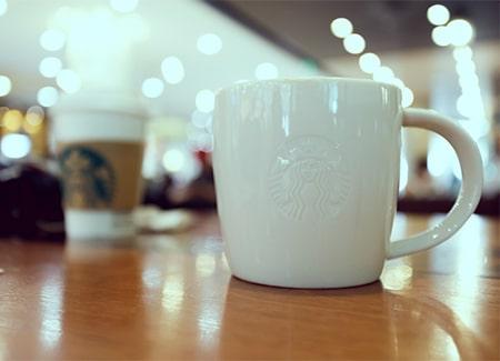 Starbucks will Partner with Uber Eats