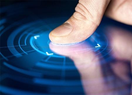 Fingerprint Sensors Will Soon Start Cars