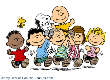 Apple will Stream New Peanuts Content from DHX