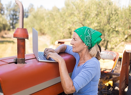 Small Providers Drive Higher Rural Broadband Speeds and Adoption