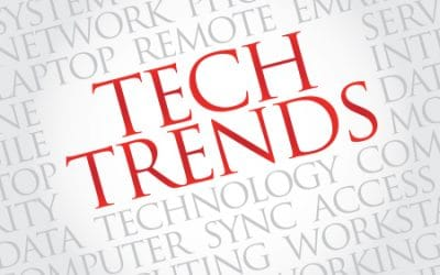 Top Technology Trends of 2019, IHS Markit