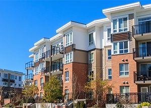 Technology Ranks Third in Importance When Choosing a Multi-Tenant Residence