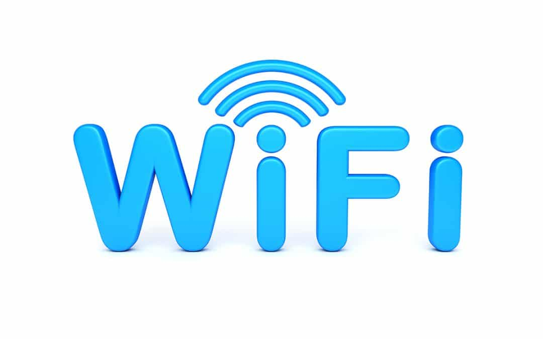 Study: Wi-Fi is the Best Invention in 25 Years