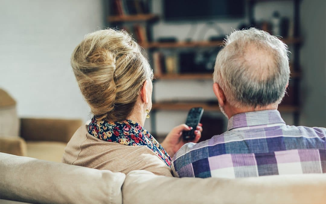 Older Viewers Close the Online Video Gap