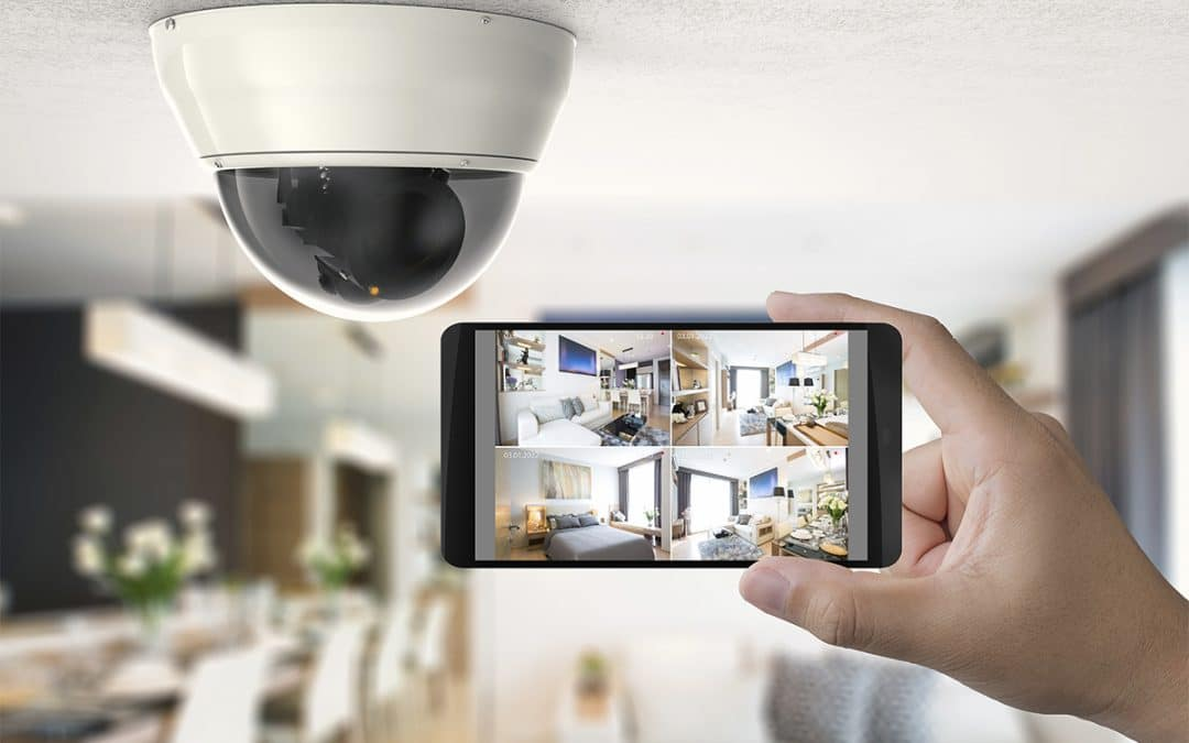 Interest in Self-Installed Security Systems on the Rise
