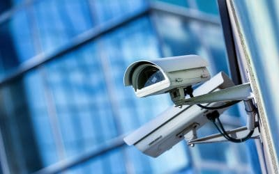 ACLU is Concerned About AI-Powered Surveillance Cameras