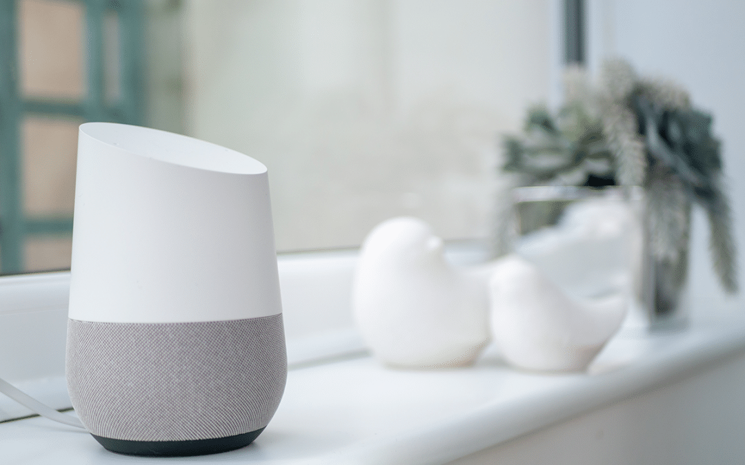 How to Set Up Your Google Home Speaker