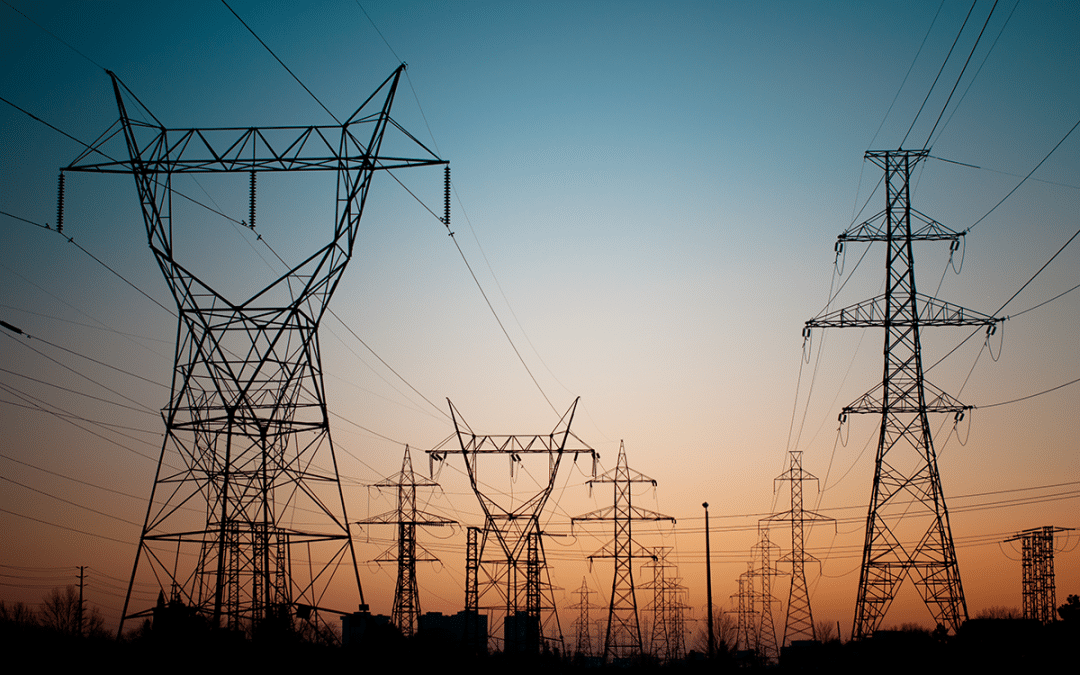 How the US Plans to Improve Power Grid Security