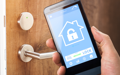 5 Smart Locks to Consider for Your Home