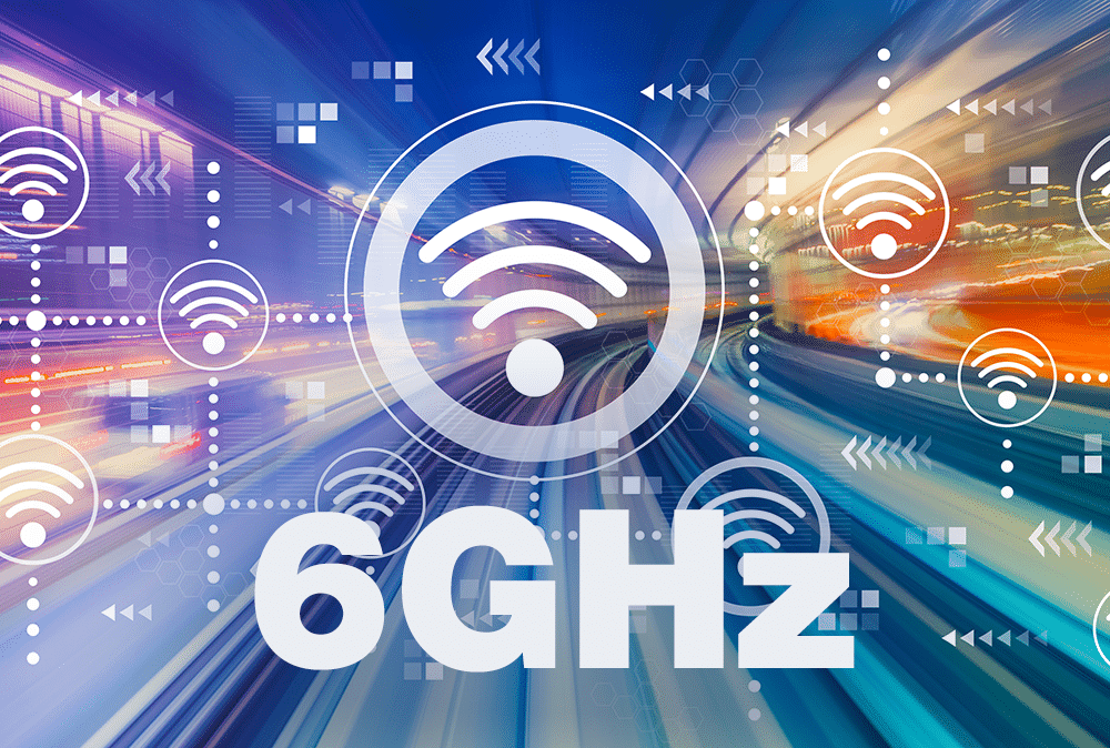 Big Tech Wants 6GHz WiFi for a New Category of Devices