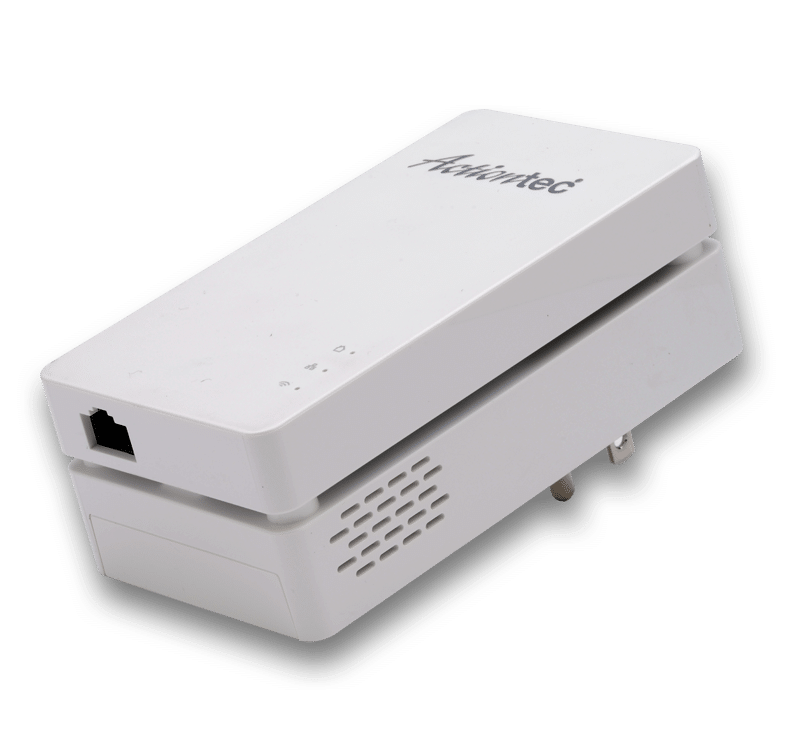 WiFi Network Extender WCB6200Q