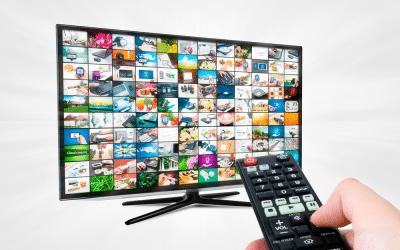 Over Half of US Household Stream TV Programming