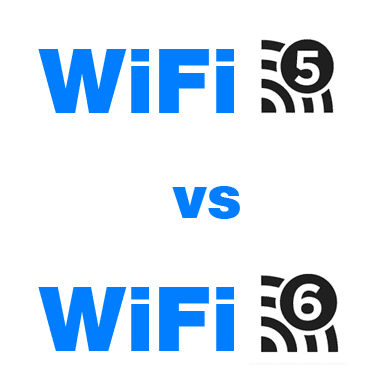 How WiFi 6 is better than WiFi 5