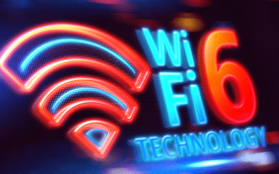 WiFi 6 Offers More than High Speeds