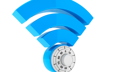 3 Reasons Why You Need a Strong WiFi Password