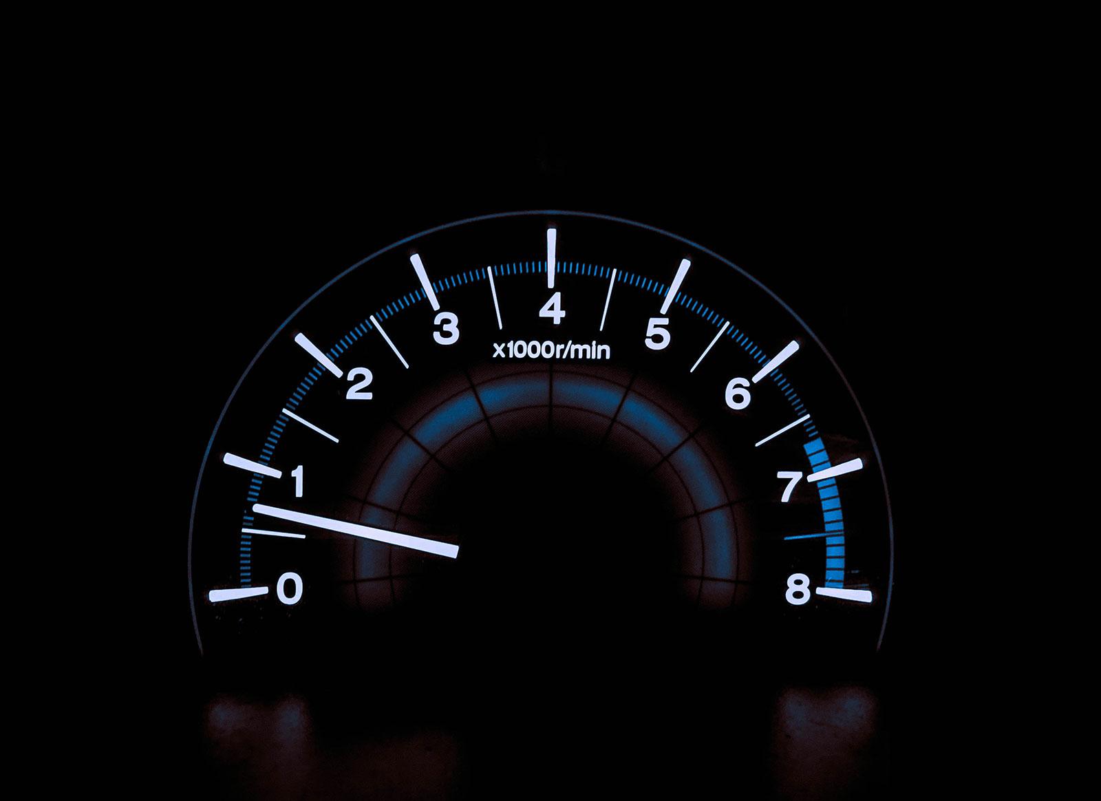 Optim® - WAN Speed Test
