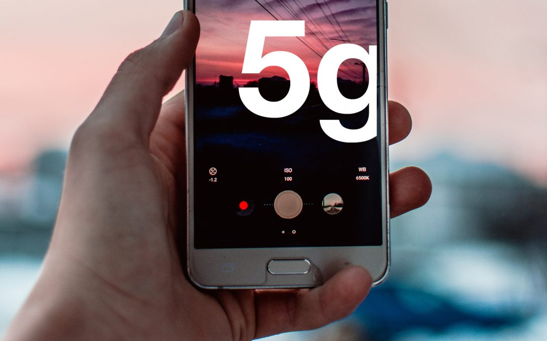 Is 5G or WiFi 6 Better for Your Wireless Network?