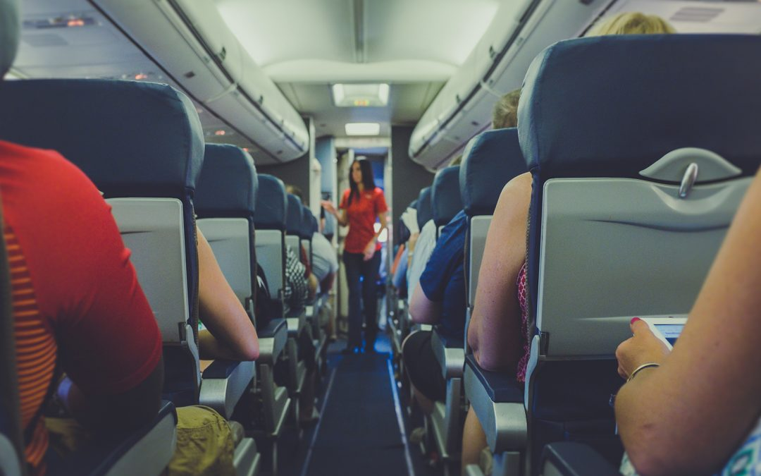 Could WiFi Kill Airline Loyalty Programs?