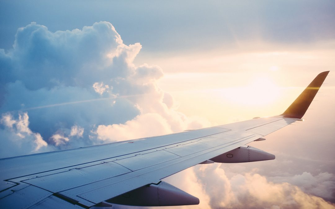 Is In-Flight WiFi Taking Off?