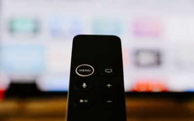 Voice Control is a Top Feature for Smart TVs