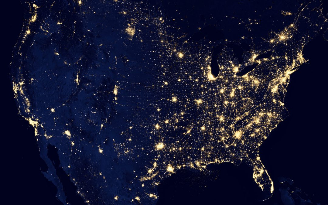 100% US Broadband Access Depends on the Each State's Goal