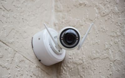 Artificial Intelligence Improvement to Home Security