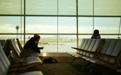 """Beware of """"Free"""" Airport WiFi"""