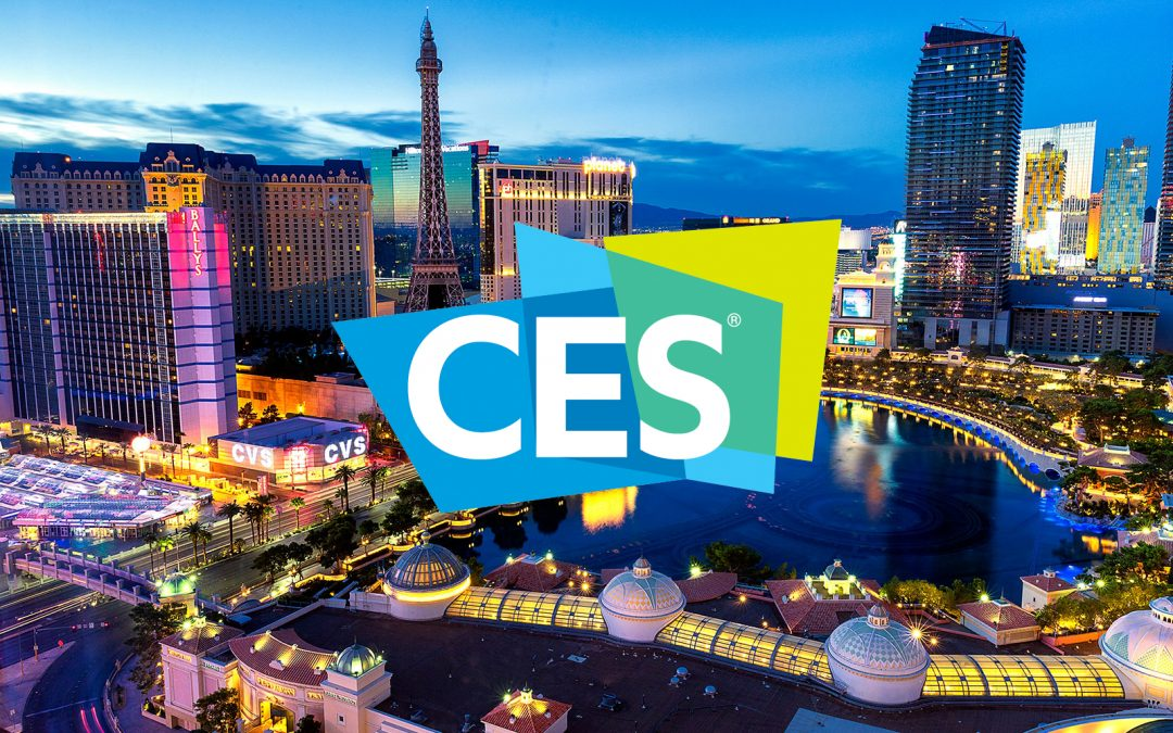 Highlights of CES 2020 for Service Providers