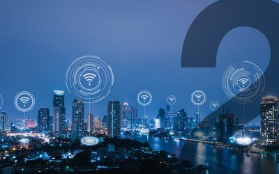Home WiFi:  The next Battle Ground for Service Providers: Part Two: IoT Security